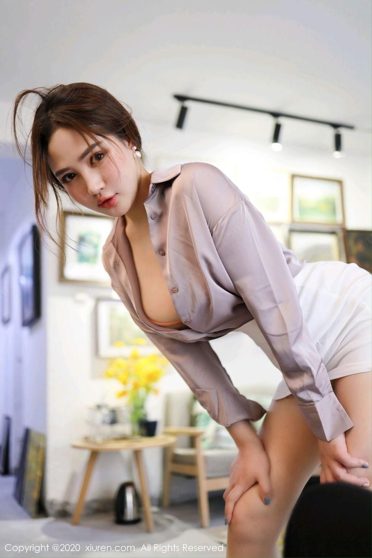 [XiuRen] Vol.2288 Xu Cake 13P, Underwear, Xiuren, Xu Cake
