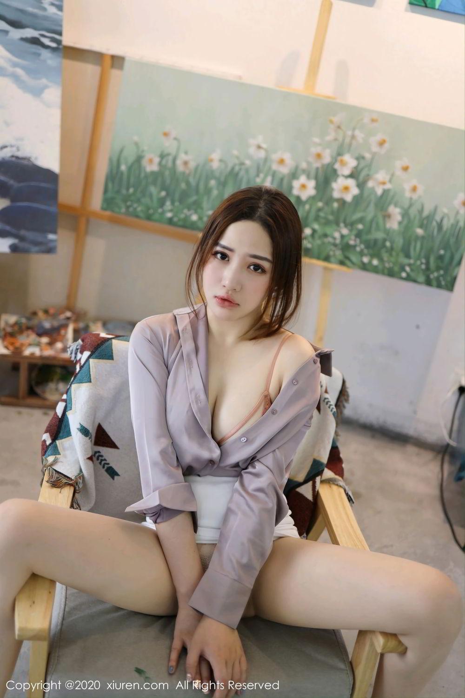 [XiuRen] Vol.2288 Xu Cake 31P, Underwear, Xiuren, Xu Cake