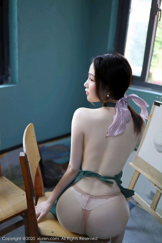 [XiuRen] Vol.2288 Xu Cake 65P, Underwear, Xiuren, Xu Cake