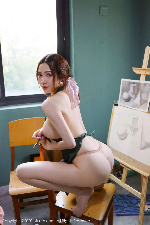 [XiuRen] Vol.2288 Xu Cake 66P, Underwear, Xiuren, Xu Cake