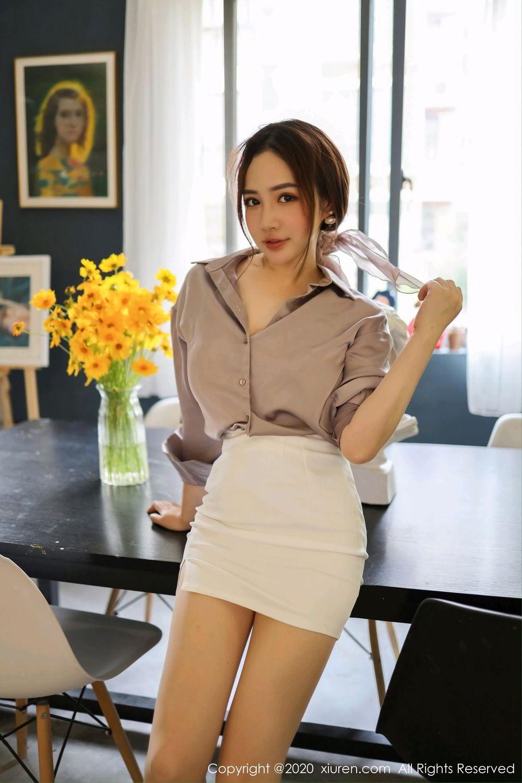 [XiuRen] Vol.2288 Xu Cake 67P, Underwear, Xiuren, Xu Cake