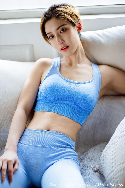 [XiuRen] Vol.2316 Lin Wen Wen 13P, Lin Wen Wen, Tall, Underwear, Xiuren