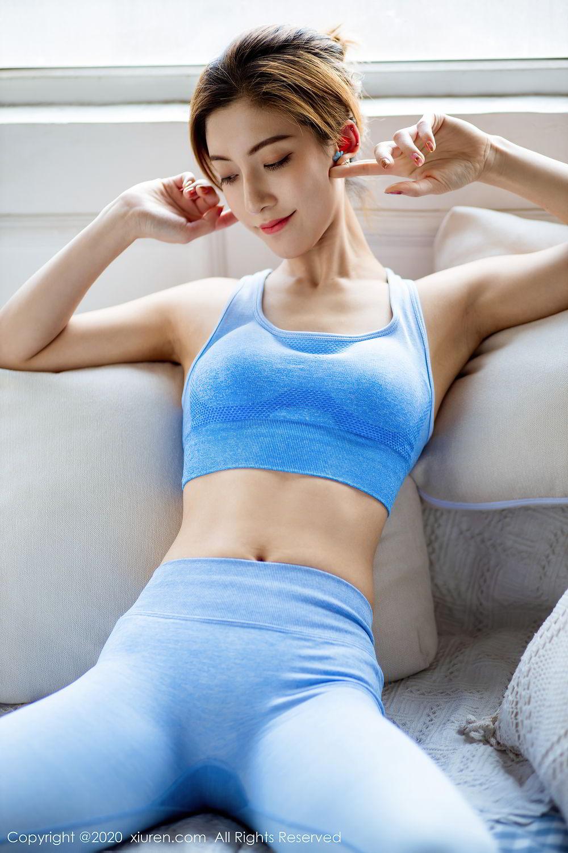[XiuRen] Vol.2316 Lin Wen Wen 14P, Lin Wen Wen, Tall, Underwear, Xiuren