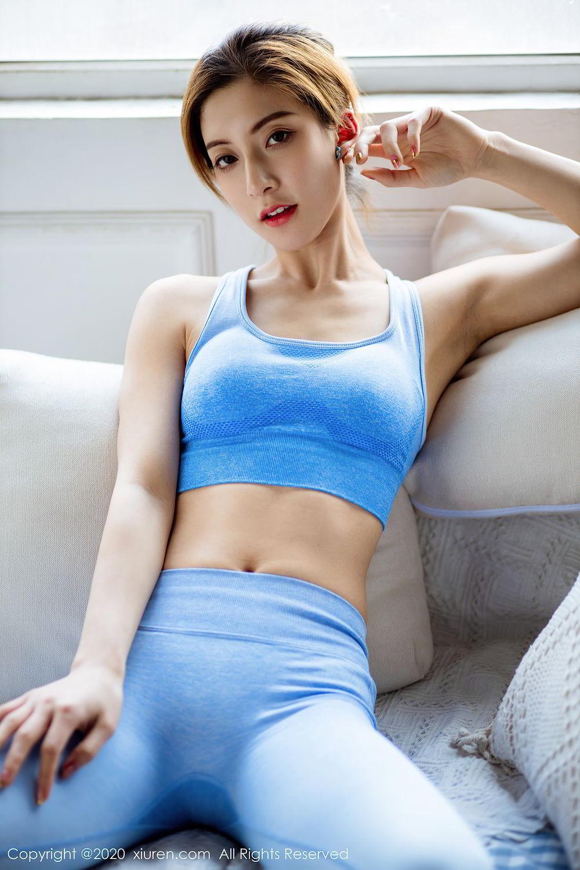 [XiuRen] Vol.2316 Lin Wen Wen 15P, Lin Wen Wen, Tall, Underwear, Xiuren