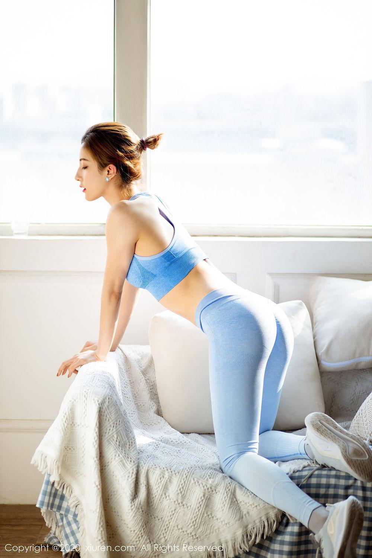 [XiuRen] Vol.2316 Lin Wen Wen 20P, Lin Wen Wen, Tall, Underwear, Xiuren
