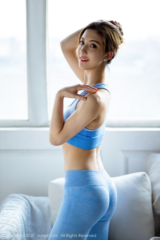 [XiuRen] Vol.2316 Lin Wen Wen 22P, Lin Wen Wen, Tall, Underwear, Xiuren