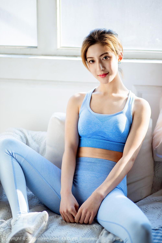 [XiuRen] Vol.2316 Lin Wen Wen 27P, Lin Wen Wen, Tall, Underwear, Xiuren