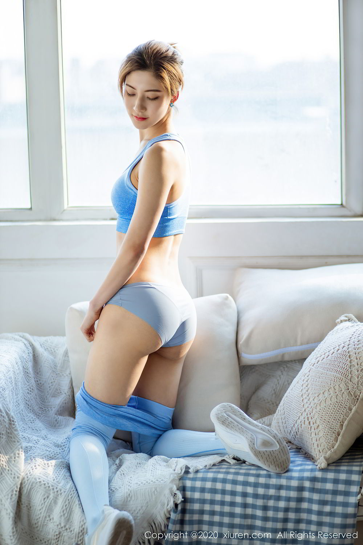 [XiuRen] Vol.2316 Lin Wen Wen 32P, Lin Wen Wen, Tall, Underwear, Xiuren