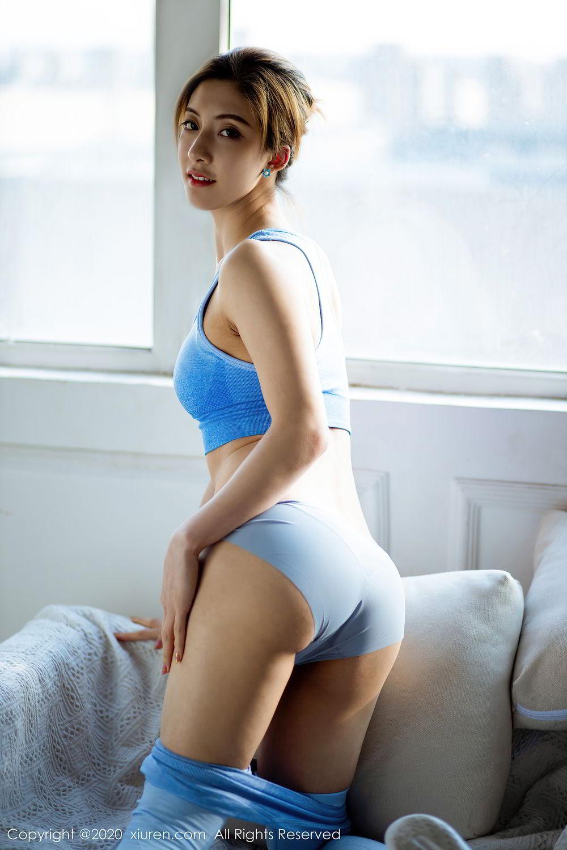 [XiuRen] Vol.2316 Lin Wen Wen 36P, Lin Wen Wen, Tall, Underwear, Xiuren