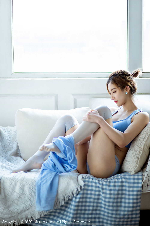 [XiuRen] Vol.2316 Lin Wen Wen 38P, Lin Wen Wen, Tall, Underwear, Xiuren