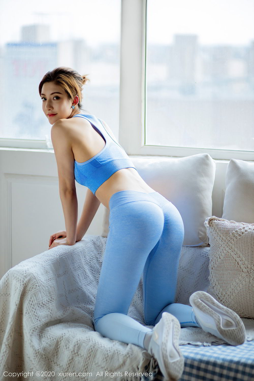 [XiuRen] Vol.2316 Lin Wen Wen 4P, Lin Wen Wen, Tall, Underwear, Xiuren