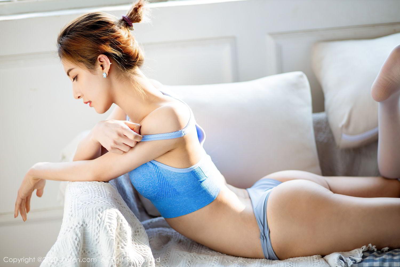 [XiuRen] Vol.2316 Lin Wen Wen 50P, Lin Wen Wen, Tall, Underwear, Xiuren