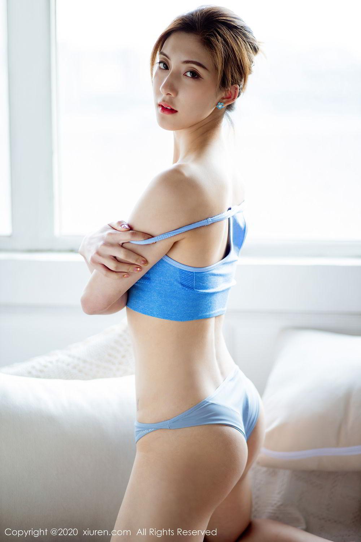 [XiuRen] Vol.2316 Lin Wen Wen 63P, Lin Wen Wen, Tall, Underwear, Xiuren
