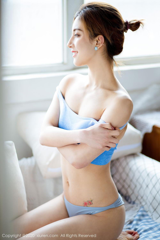[XiuRen] Vol.2316 Lin Wen Wen 65P, Lin Wen Wen, Tall, Underwear, Xiuren