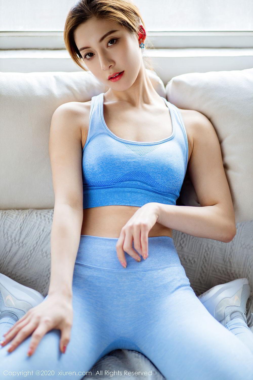[XiuRen] Vol.2316 Lin Wen Wen 9P, Lin Wen Wen, Tall, Underwear, Xiuren