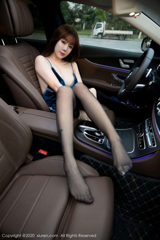 [XiuRen] Vol.2317 Wang Yu Chun 11P, Underwear, Wang Yu Chun, Xiuren