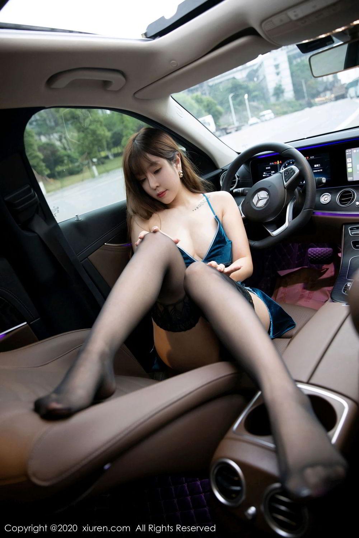 [XiuRen] Vol.2317 Wang Yu Chun 12P, Underwear, Wang Yu Chun, Xiuren