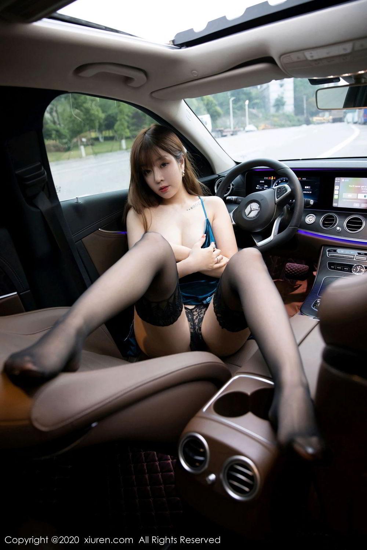 [XiuRen] Vol.2317 Wang Yu Chun 13P, Underwear, Wang Yu Chun, Xiuren