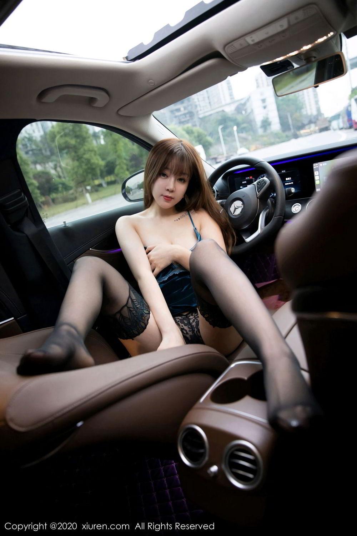 [XiuRen] Vol.2317 Wang Yu Chun 14P, Underwear, Wang Yu Chun, Xiuren