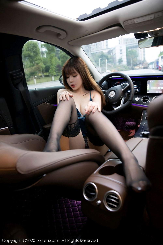 [XiuRen] Vol.2317 Wang Yu Chun 15P, Underwear, Wang Yu Chun, Xiuren