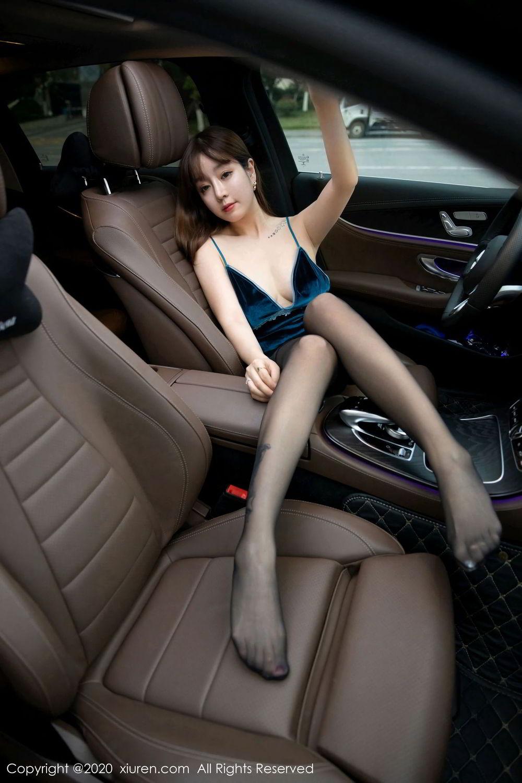 [XiuRen] Vol.2317 Wang Yu Chun 17P, Underwear, Wang Yu Chun, Xiuren