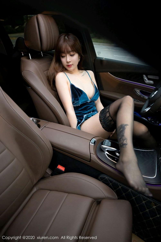 [XiuRen] Vol.2317 Wang Yu Chun 1P, Underwear, Wang Yu Chun, Xiuren