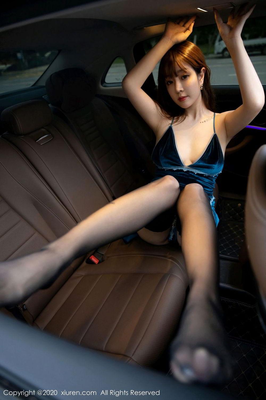 [XiuRen] Vol.2317 Wang Yu Chun 20P, Underwear, Wang Yu Chun, Xiuren