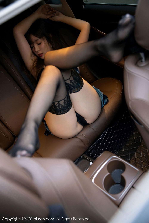 [XiuRen] Vol.2317 Wang Yu Chun 23P, Underwear, Wang Yu Chun, Xiuren