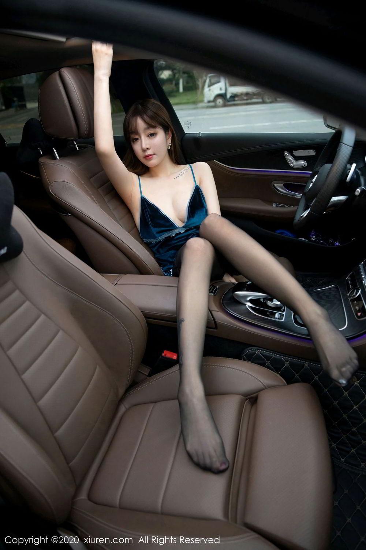 [XiuRen] Vol.2317 Wang Yu Chun 28P, Underwear, Wang Yu Chun, Xiuren