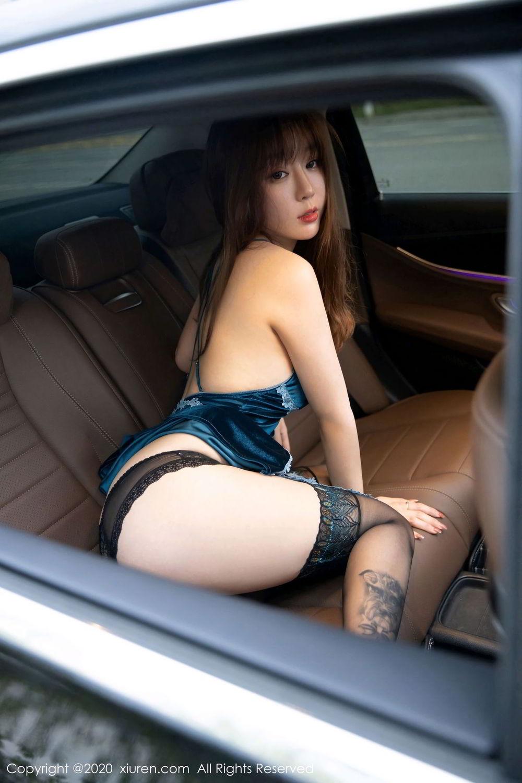 [XiuRen] Vol.2317 Wang Yu Chun 46P, Underwear, Wang Yu Chun, Xiuren