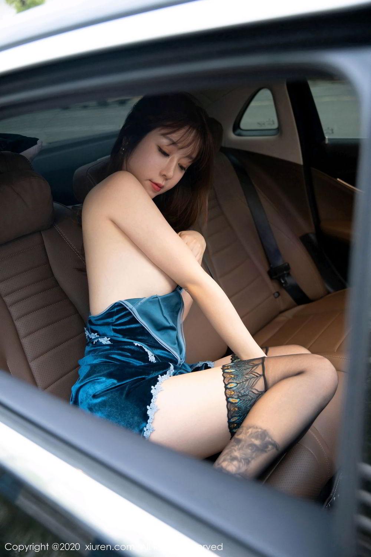 [XiuRen] Vol.2317 Wang Yu Chun 49P, Underwear, Wang Yu Chun, Xiuren