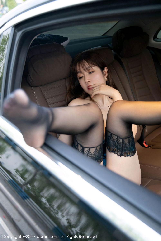 [XiuRen] Vol.2317 Wang Yu Chun 51P, Underwear, Wang Yu Chun, Xiuren