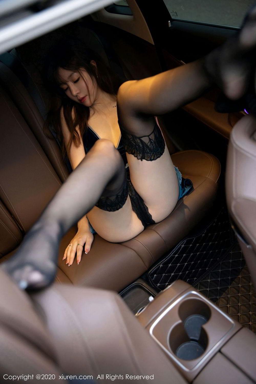 [XiuRen] Vol.2317 Wang Yu Chun 56P, Underwear, Wang Yu Chun, Xiuren