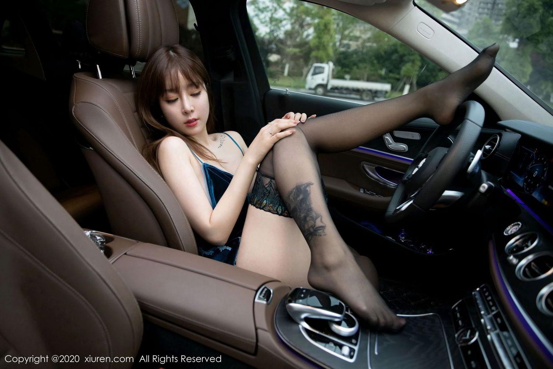 [XiuRen] Vol.2317 Wang Yu Chun 57P, Underwear, Wang Yu Chun, Xiuren