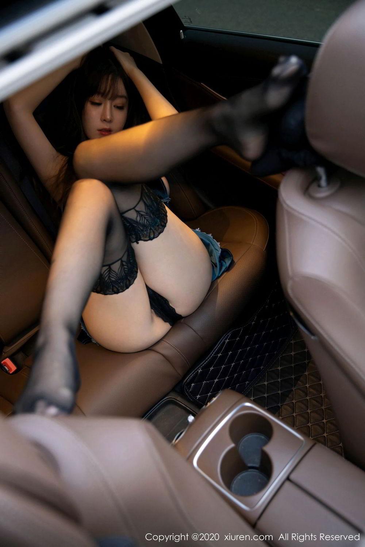 [XiuRen] Vol.2317 Wang Yu Chun 59P, Underwear, Wang Yu Chun, Xiuren