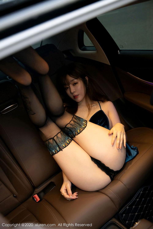[XiuRen] Vol.2317 Wang Yu Chun 61P, Underwear, Wang Yu Chun, Xiuren