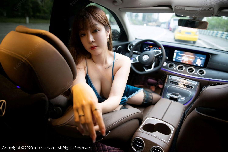 [XiuRen] Vol.2317 Wang Yu Chun 9P, Underwear, Wang Yu Chun, Xiuren