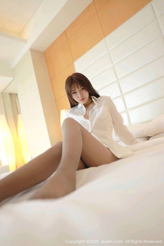 [XiuRen] Vol.2319 Meng Fan 12P, Lovely, Meng Fan, Xiuren