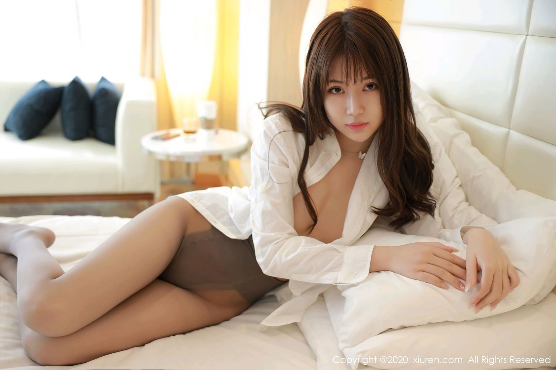 [XiuRen] Vol.2319 Meng Fan 24P, Lovely, Meng Fan, Xiuren