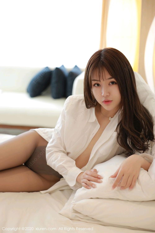[XiuRen] Vol.2319 Meng Fan 26P, Lovely, Meng Fan, Xiuren
