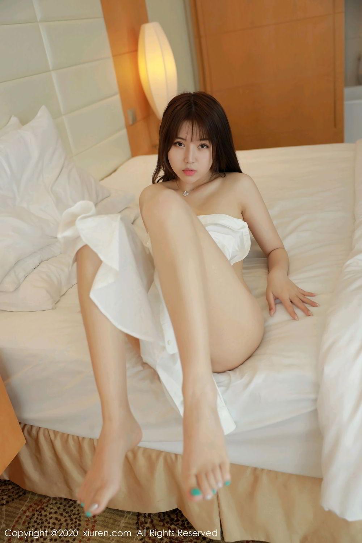 [XiuRen] Vol.2319 Meng Fan 38P, Lovely, Meng Fan, Xiuren