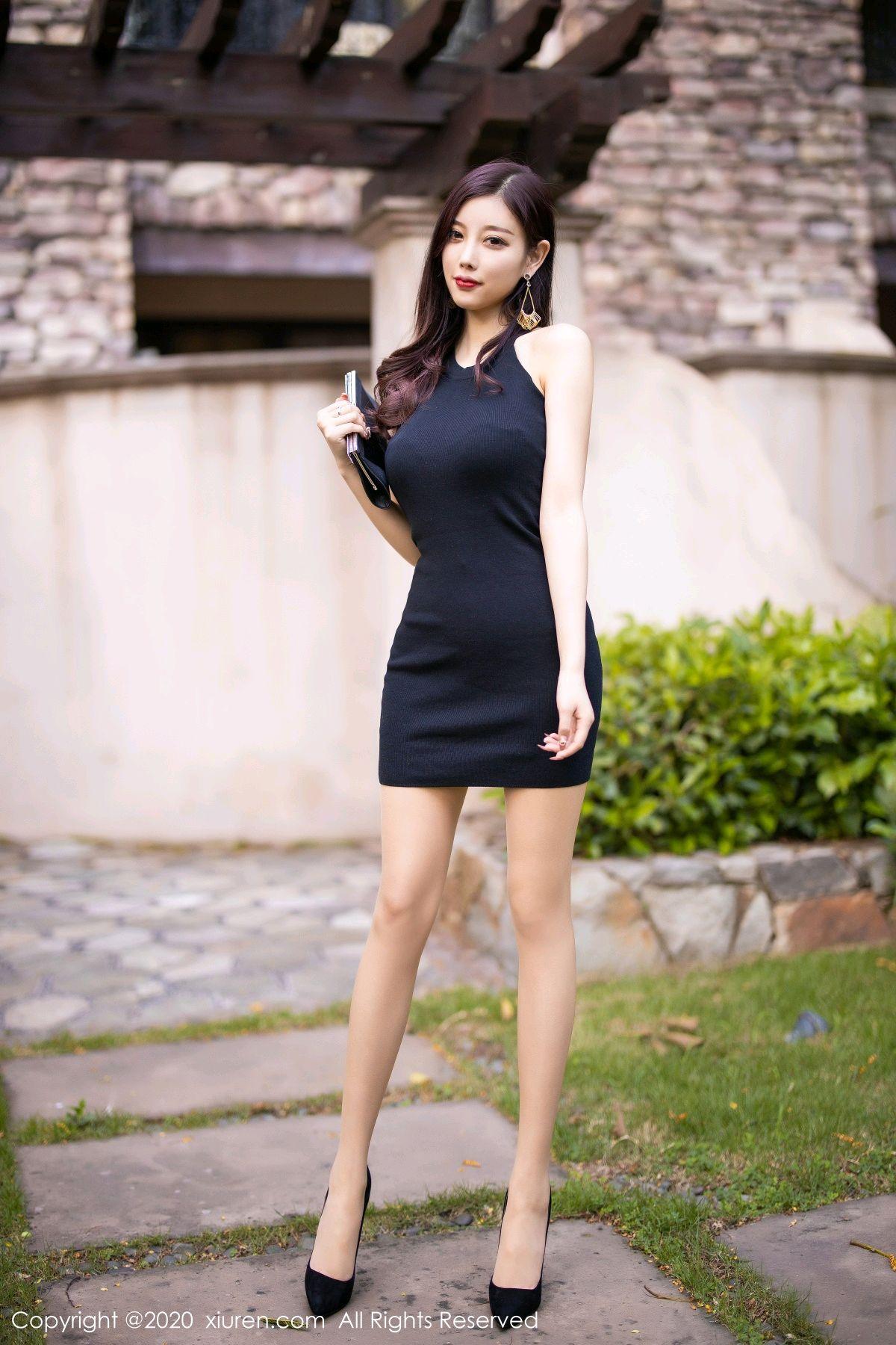 [XiuRen] Vol.2320 Yang Chen Chen 2P, Xiuren, Yang Chen Chen