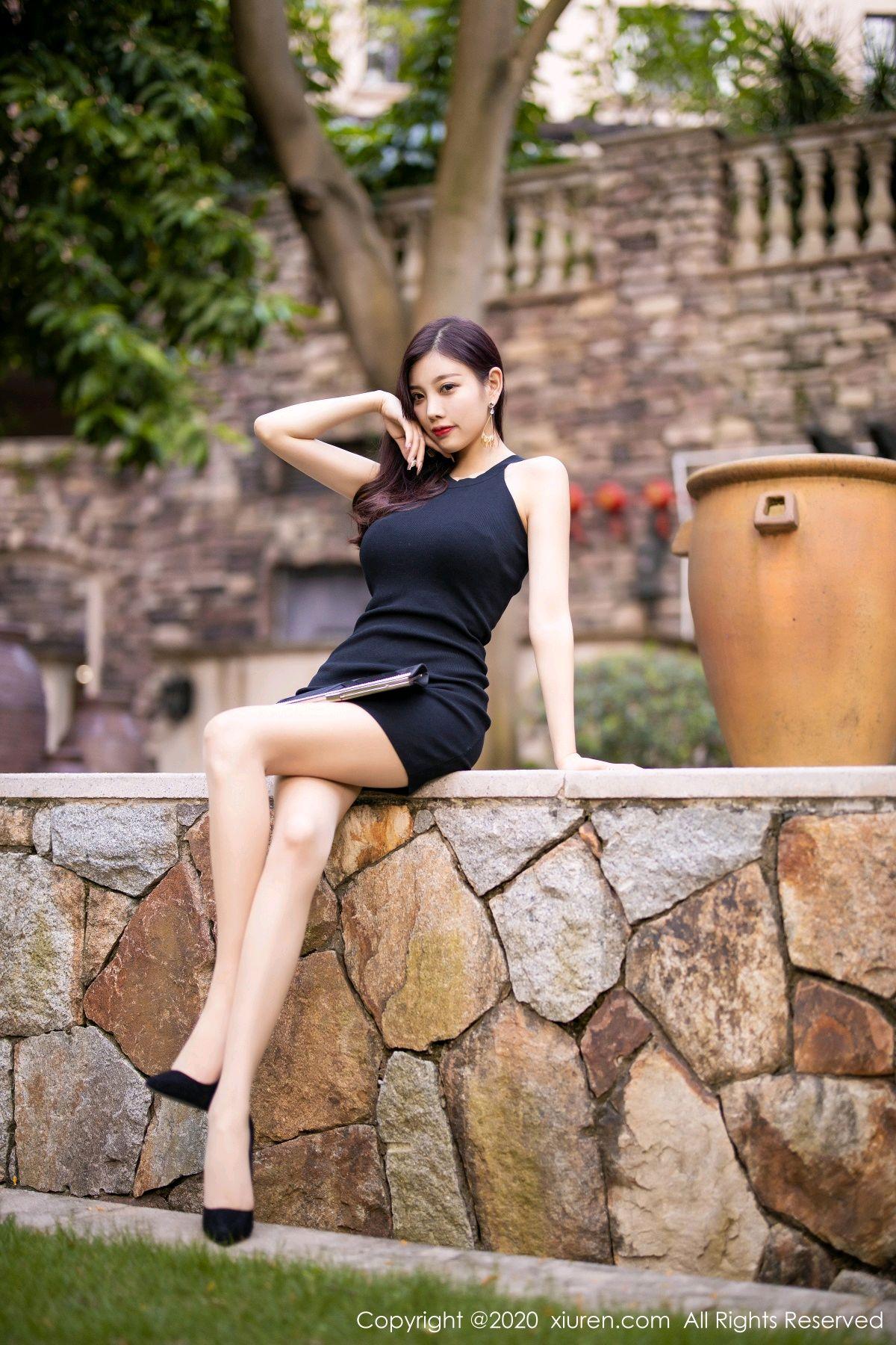 [XiuRen] Vol.2320 Yang Chen Chen 5P, Xiuren, Yang Chen Chen