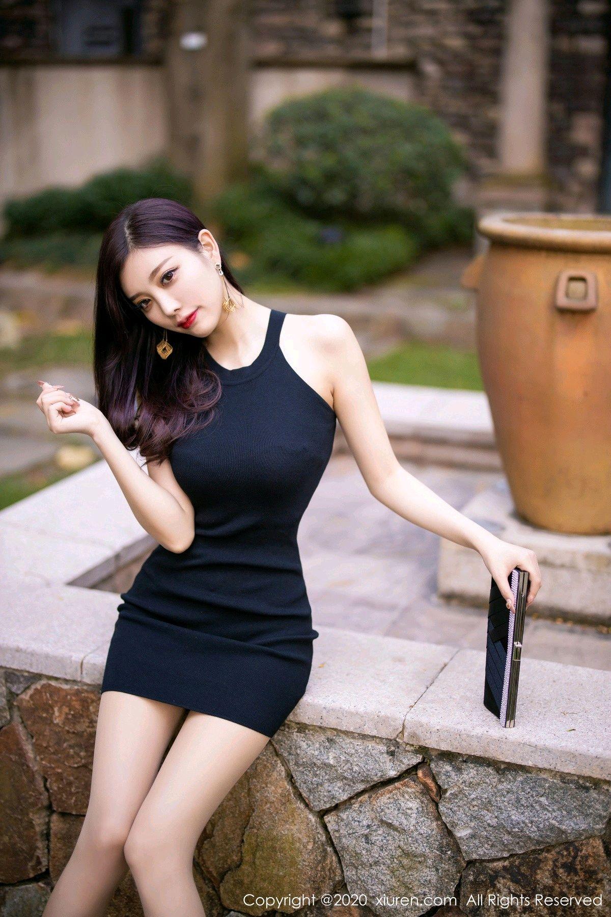[XiuRen] Vol.2320 Yang Chen Chen 7P, Xiuren, Yang Chen Chen