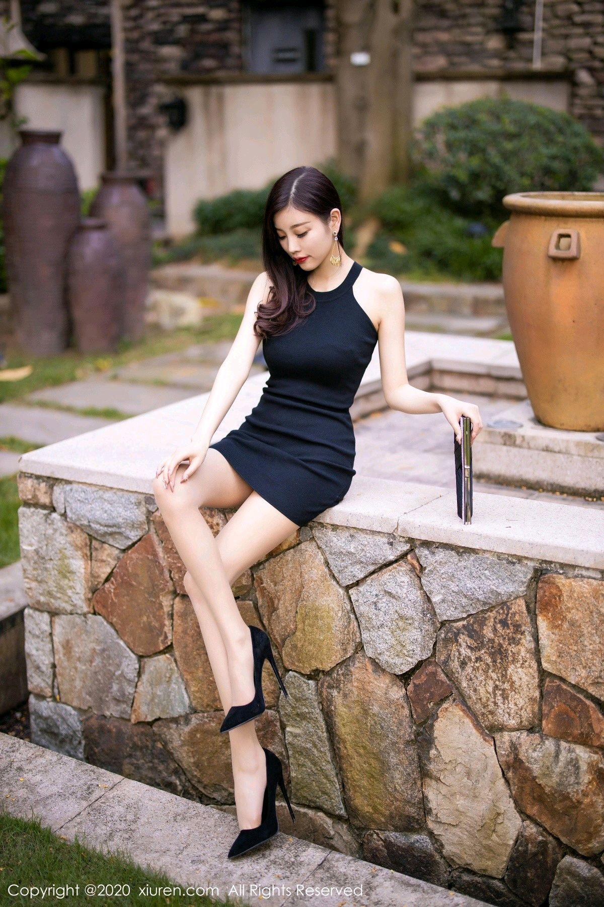 [XiuRen] Vol.2320 Yang Chen Chen 8P, Xiuren, Yang Chen Chen