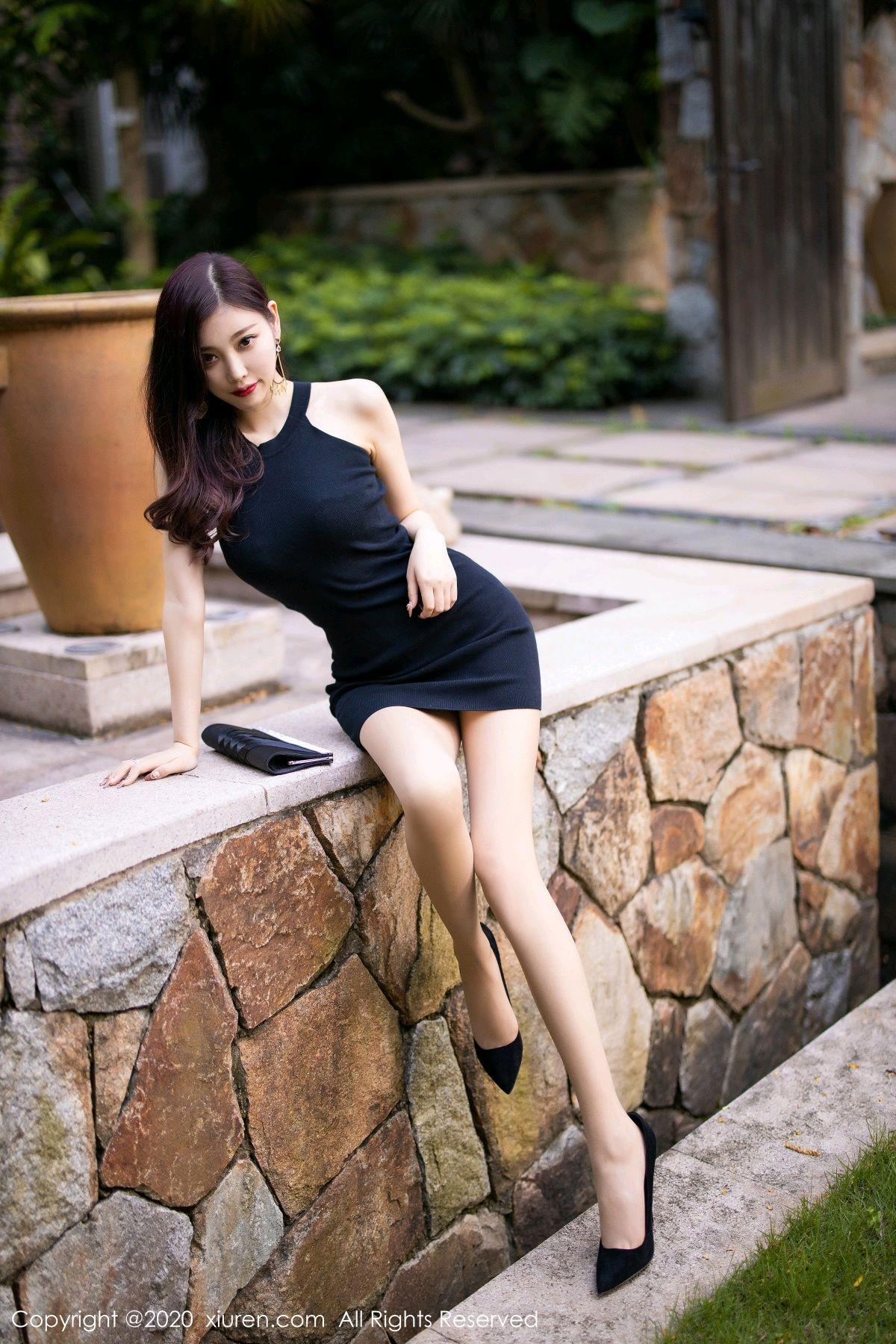 [XiuRen] Vol.2320 Yang Chen Chen 10P, Xiuren, Yang Chen Chen
