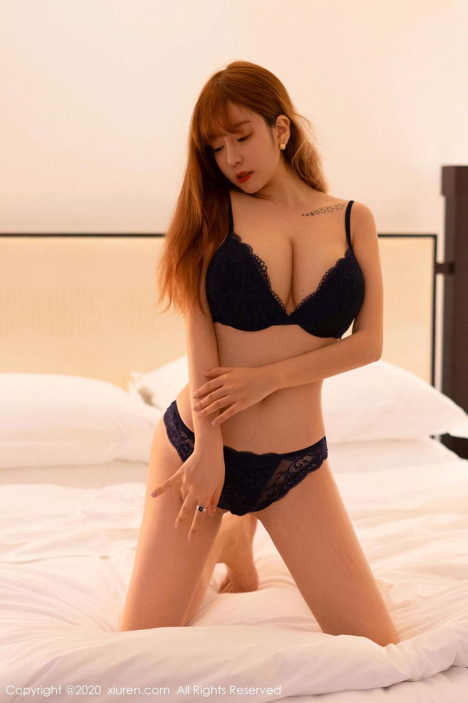 [XiuRen] Vol.2321 Wang Yu Chun 43P, Mature, Underwear, Wang Yu Chun, Xiuren