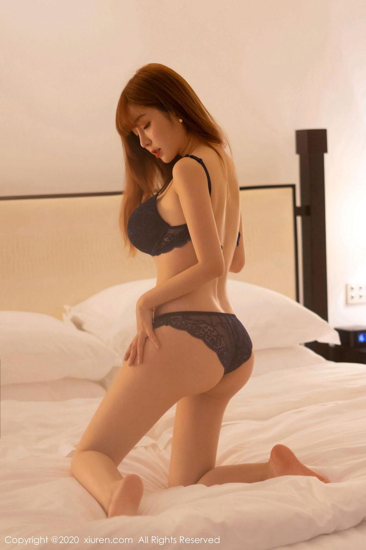 [XiuRen] Vol.2321 Wang Yu Chun 48P, Mature, Underwear, Wang Yu Chun, Xiuren