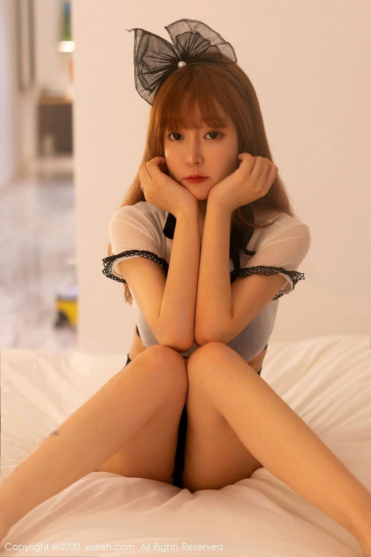 [XiuRen] Vol.2321 Wang Yu Chun 8P, Mature, Underwear, Wang Yu Chun, Xiuren