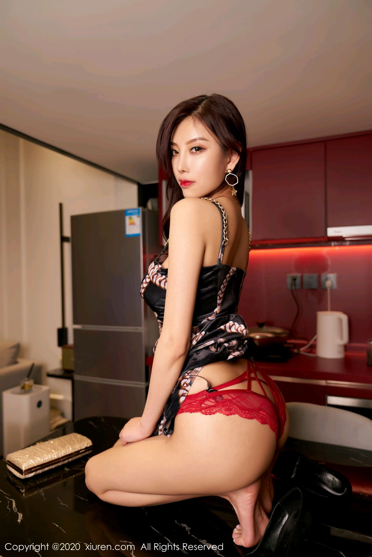 [XiuRen] Vol.2327 Yang Chen Chen 32P, Xiuren, Yang Chen Chen